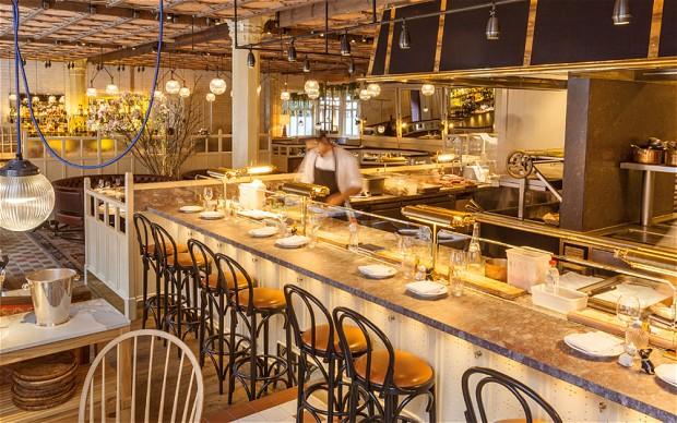 Mendes Restaurant New York